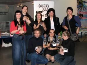 Silver ferret club 2010 01