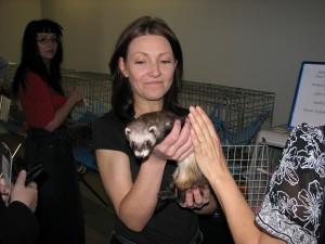 Silver ferret club 2010 09