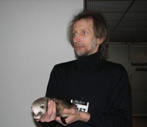 Silver ferret club 2010 10