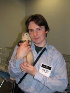 Silver ferret club 2010 11