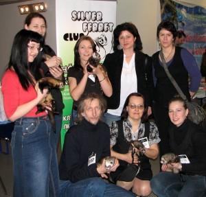 Silver ferret club 2010 14